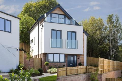 4 bedroom detached house for sale - Cypress House, Nevill View