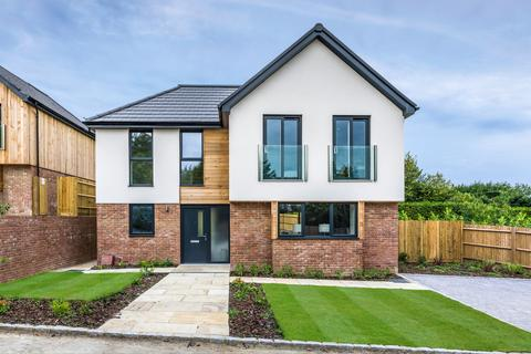 4 bedroom detached house for sale - Holly House, Nevill View