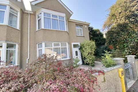 3 bedroom semi-detached house for sale - Pendarves Road, Penzance