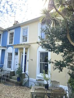 3 bedroom terraced house for sale - Regent Square, Penzance
