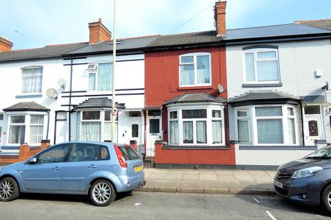 3 bedroom terraced house for sale - Doncaster Road, Belgrave, Leicester