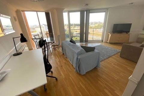2 bedroom apartment for sale - Sunderland Point, 1 Hull Place, E16 2SN