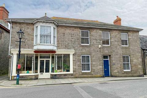 5 bedroom detached house - Market Square, St Just, Penzance, West Cornwall