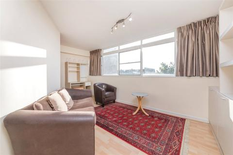 Studio to rent - North Rise, St Georges Fields, Hyde Park, London