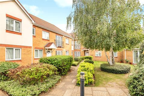 2 bedroom flat for sale - Ashbourne Lodge, 18a Hazelwood Lane, London, N13