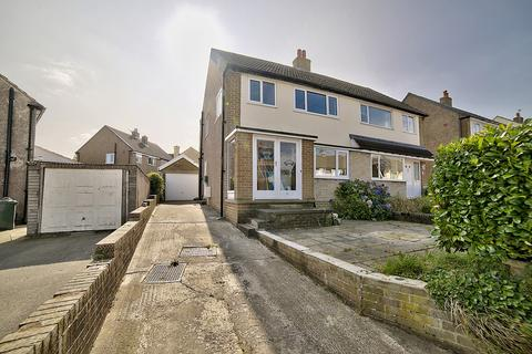 3 bedroom semi-detached house for sale - Abbey Drive, Shepley