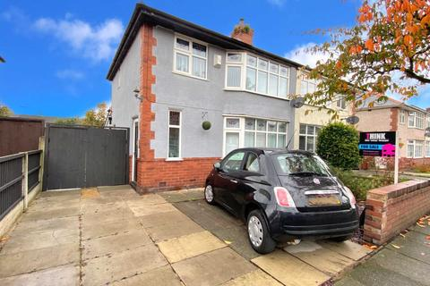 4 bedroom semi-detached house for sale - Kingsway, Newton Le Willows