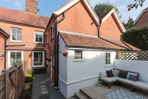 3 bedroom maisonette for sale - Cranbrook Road, Hawkhurst