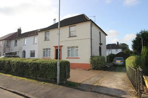 2 bedroom flat for sale - 73  Canberra Avenue, Clydebank, G81 4LL