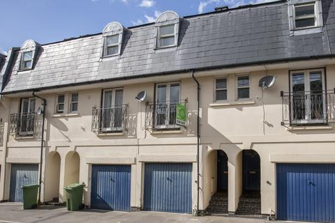 3 bedroom terraced house for sale - Witcombe Place, Cheltenham GL52 2SP