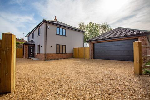 4 bedroom detached house for sale - Rollesby Road, Fleggburgh, Great Yarmouth