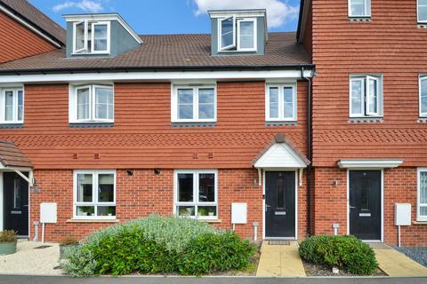 3 bedroom terraced house for sale - Stevens Walk, Maidstone