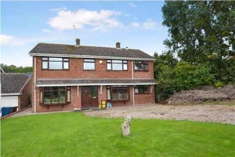 4 bedroom detached house for sale - Gnosall Lane, Moreton
