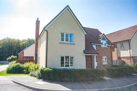 4 bedroom detached house for sale - Flitchside Drive, Little Canfield, Essex, CM6