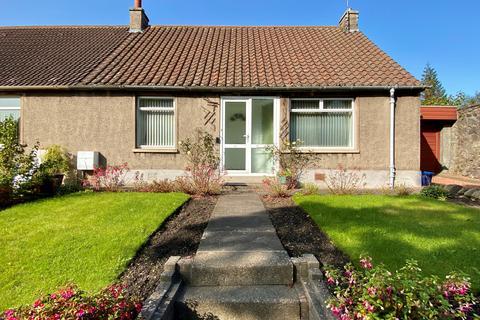 2 bedroom semi-detached bungalow to rent - Corstorphine High Street, Edinburgh EH12
