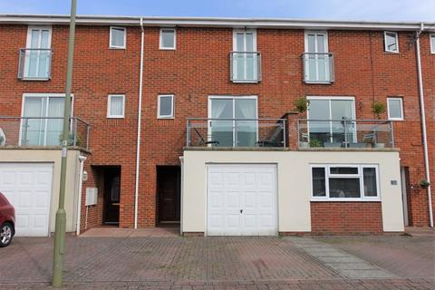 4 bedroom townhouse for sale - Wadmore Close, Hythe, Southampton
