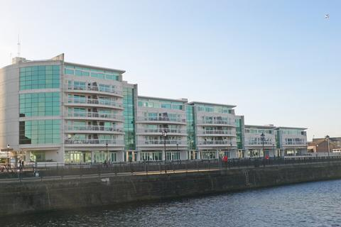 1 bedroom apartment to rent - Sovereign Quay, Havannah Street