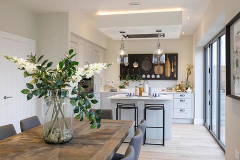 4 bedroom link detached house for sale - Plot 62, The Turnbull, Lovels Farm