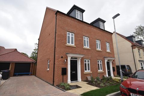 3 bedroom semi-detached house to rent - Wentworth Drive, Durham