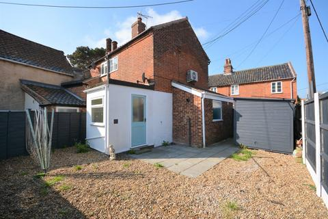 2 bedroom end of terrace house for sale - Hungate Lane, Beccles , Suffolk