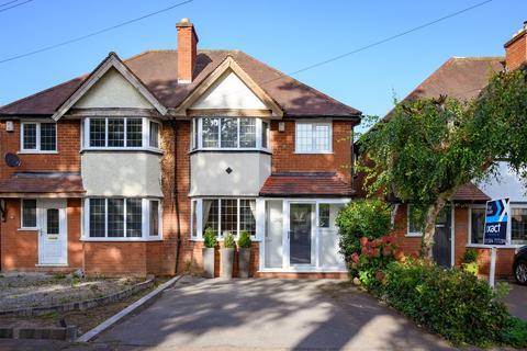 3 bedroom semi-detached house for sale - Widney Road, Bentley Heath