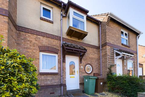 2 bedroom terraced house for sale - Carroll Road, Crownhill, Plymouth