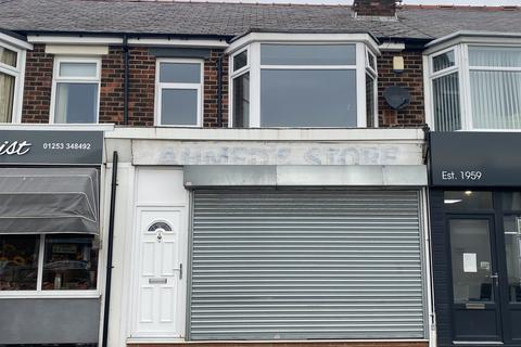 2 bedroom flat to rent - Highfield Road, South Shore