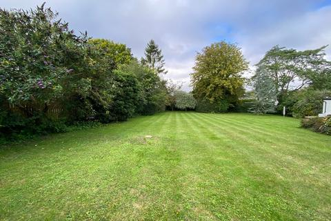 Land for sale - Springhill Road, Saffron Walden