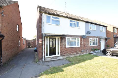 3 bedroom semi-detached house to rent - Woodside Way, Reading, RG2