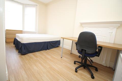 1 bedroom terraced house to rent - Room 3, Headingley Avenue