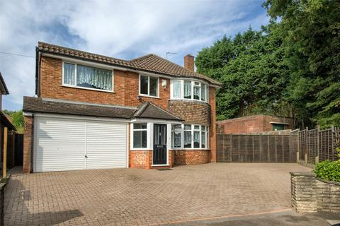 4 bedroom detached house for sale - Lode Lane, Solihull, B91