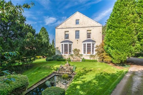 6 bedroom character property for sale - Holme Lodge, Holme-on-Swale, Thirsk, North Yorkshire