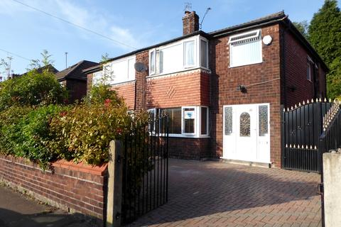 3 bedroom semi-detached house for sale - Cringle Road, Manchester