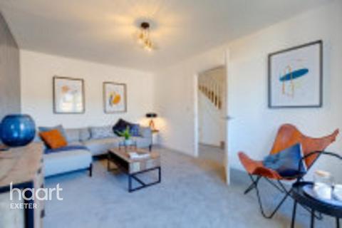 3 bedroom semi-detached house for sale - Bevin Gardens, Exeter