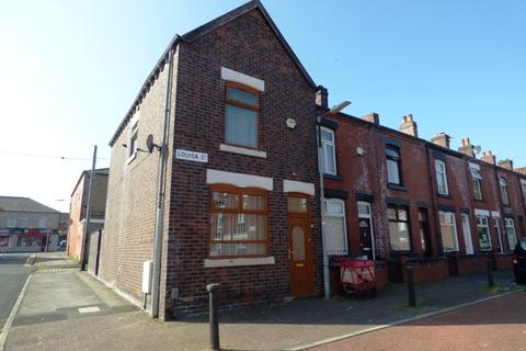2 bedroom end of terrace house for sale - Louisa Street, Halliwell, Bolton
