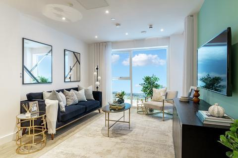 2 bedroom apartment for sale - Harrow One, St Johns Road, HA1
