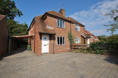 4 bedroom semi-detached house to rent - Beech Grove