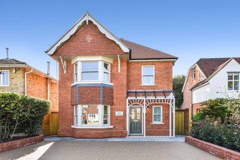 3 bedroom detached house for sale - Oakdene Road, Godalming