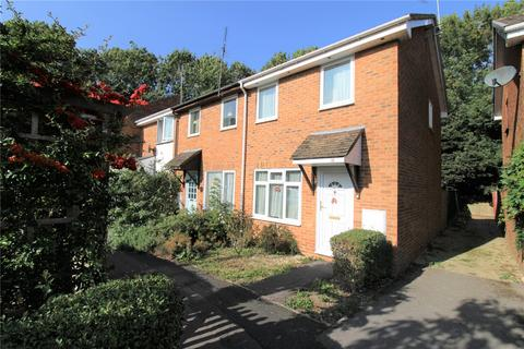 2 bedroom end of terrace house to rent - Ashburnham Close, Swindon, Wiltshire, SN5