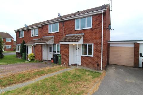 2 bedroom end of terrace house to rent - Ravenglass Road, Westlea, Swindon, Wiltshire, SN5