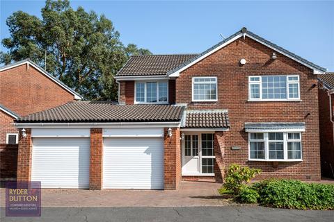 5 bedroom detached house for sale - Wolstenholme Lane, Norden, Rochdale, Lancashire, OL12