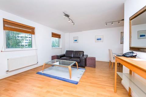 1 bedroom apartment to rent - Annes Court, Palgrave Gardens, NW1