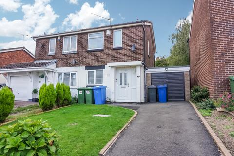 2 bedroom semi-detached house for sale - Whiting, Dosthill
