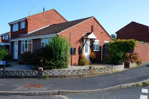 2 bedroom semi-detached bungalow for sale - Sefton Road, Dosthill
