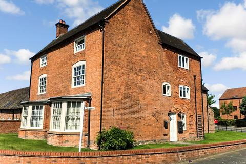 2 bedroom apartment to rent - The Greaves, Minworth