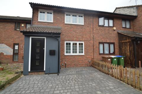 2 bedroom semi-detached house for sale - Surlingham Close, London, SE28 8NE
