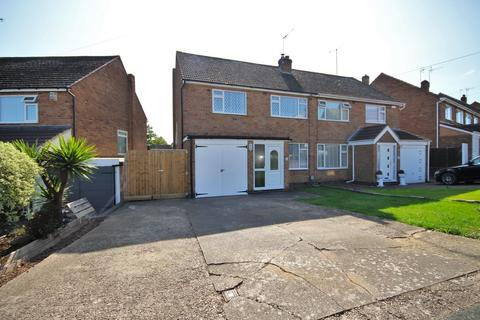 3 bedroom semi-detached house for sale - Ettington Road, Coventry