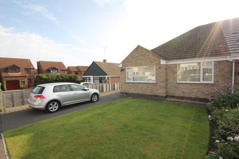 2 bedroom semi-detached bungalow for sale - Harrow Road, Whitnash, Leamington Spa