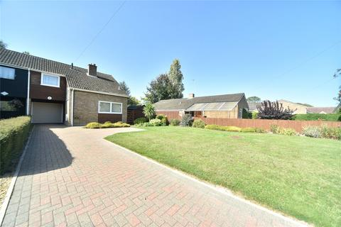 3 bedroom semi-detached house for sale - Meadowlands, Burwell, Cambridge, CB25
