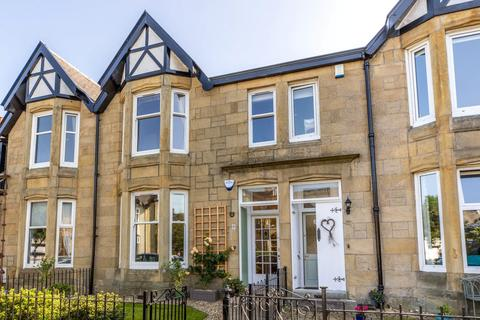 3 bedroom terraced house for sale - Northland Drive, Scotstoun, Glasgow